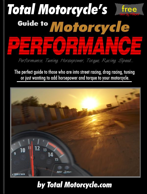 Total Motorcycle Performance Guide