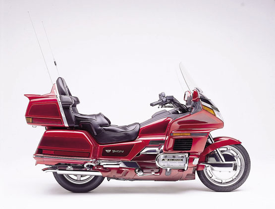 1994 Honda GL1500 Gold Wing