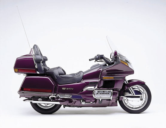 1995 Honda GL1500 Gold Wing