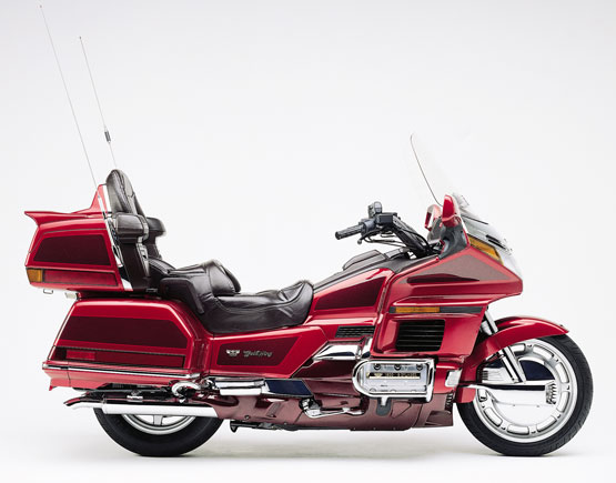 1996 Honda GL1500 Gold Wing