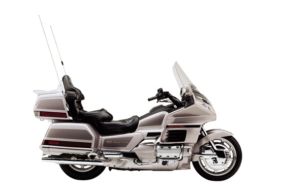 1998 Honda GL1500 Gold Wing