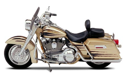 2003 Harley-Davidson FLHRSEI2 Screamin' Eagle Road King