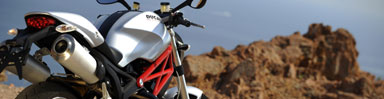 2009 Ducati fully naked teasers