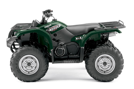 2009 yamaha grizzly 450 irs for 2009 yamaha grizzly 450 value