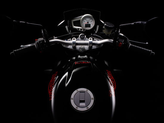 2010 Triumph Speed Triple Special Edition
