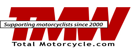 Advertise on Total Motorcycle