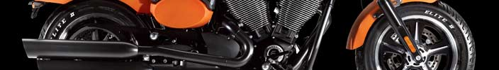 Victory Motorcycle announces new bike: 2013 Victory Judge