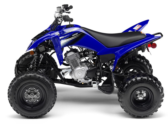 2012 yamaha raptor 125 review