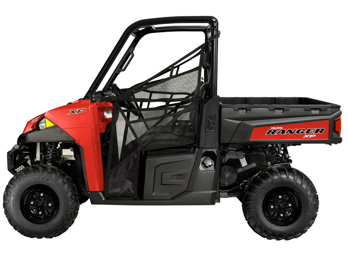 2013 Polaris Ranger Xp900 Review