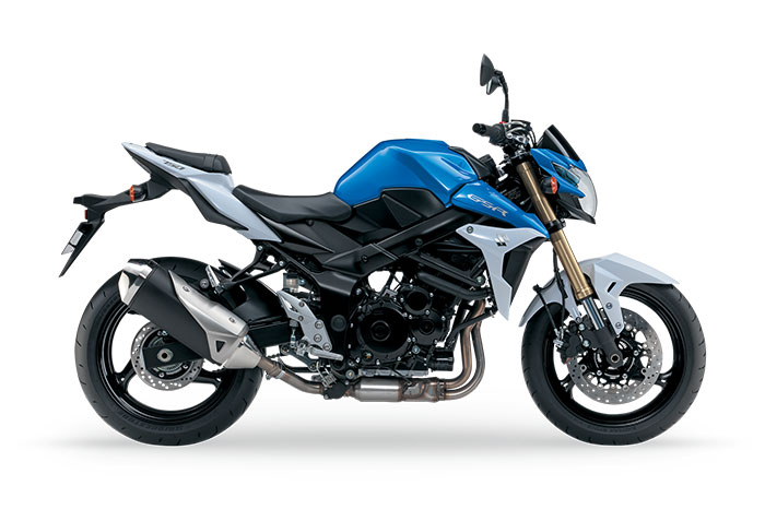 2013 suzuki gsr750 review - photo #16