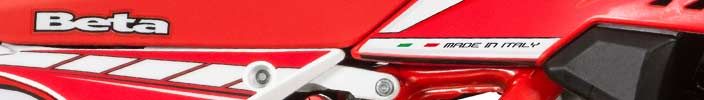 Beta Brings New 2015 Enduro's and Dual Sports to the line!