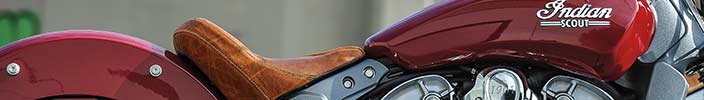 The must have of 2015: The new Indian Scout. A steal at $10,999!