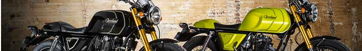 Cleveland CycleWerks introduces 9 new 2016 Motorcycle Models!
