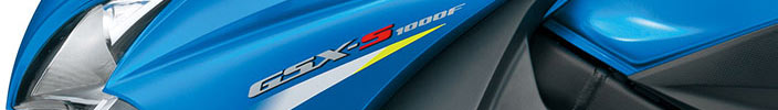 Suzuki takes on all challengers with the new GSX-S lineup.