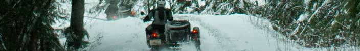URAL Have a Great Ride in 2016! URAL 2016 Reviews Now Up!