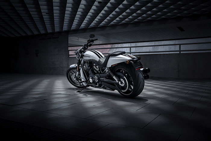 2017 Harley-Davidson Night Rod Special