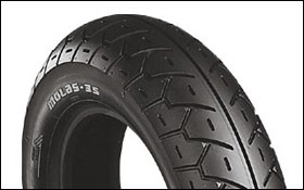 Bridgestone ML35