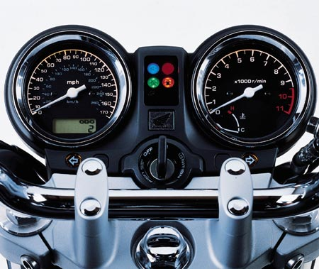 Gauges - Motorcycle Gauges