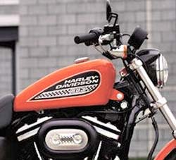 motorcycle buyers guide - harley davidson xlh883 sportster, xlh