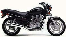 section 6 1/2 - beginner's guide to motorcycling