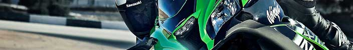 Kawasaki Fever! New 2016 Kawaski Models feed your Wildest Dreams!