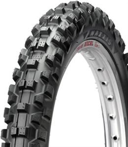 Maxxis MaxxCross SI Front