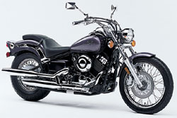How Much Does A Yamaha V Star Weight