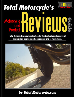 Product and Motorcycle Reviews