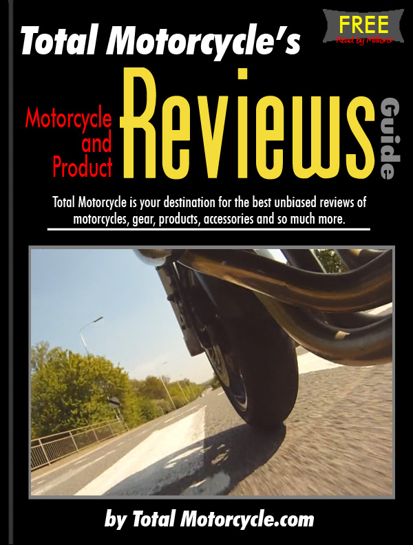 Total Motorcycle Reviews and Tests