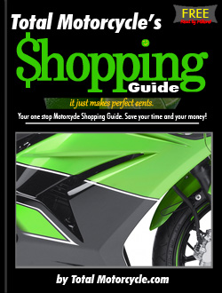 Motorcycle Shopping Guide