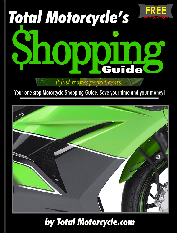 Total Motorcycle's Shopping Guide