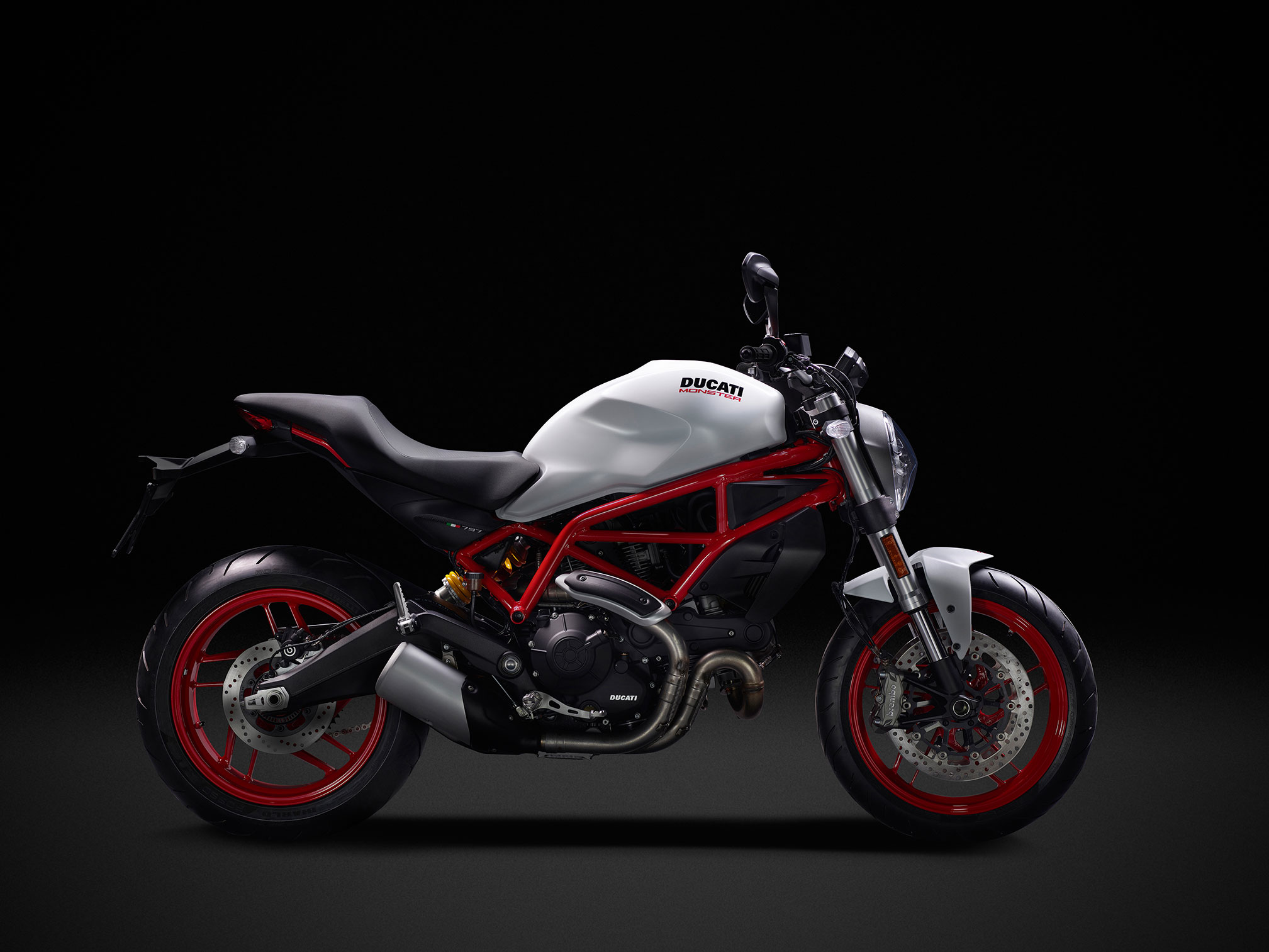 2017 ducati monster 797 review