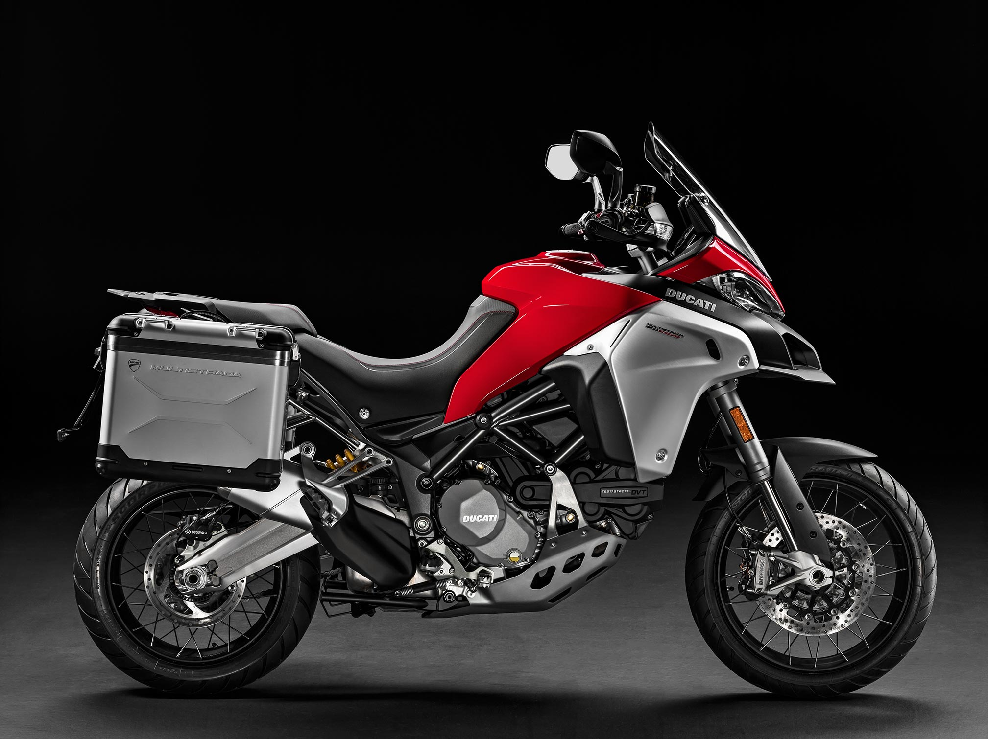 2017 ducati multistrada 1200 enduro review. Black Bedroom Furniture Sets. Home Design Ideas