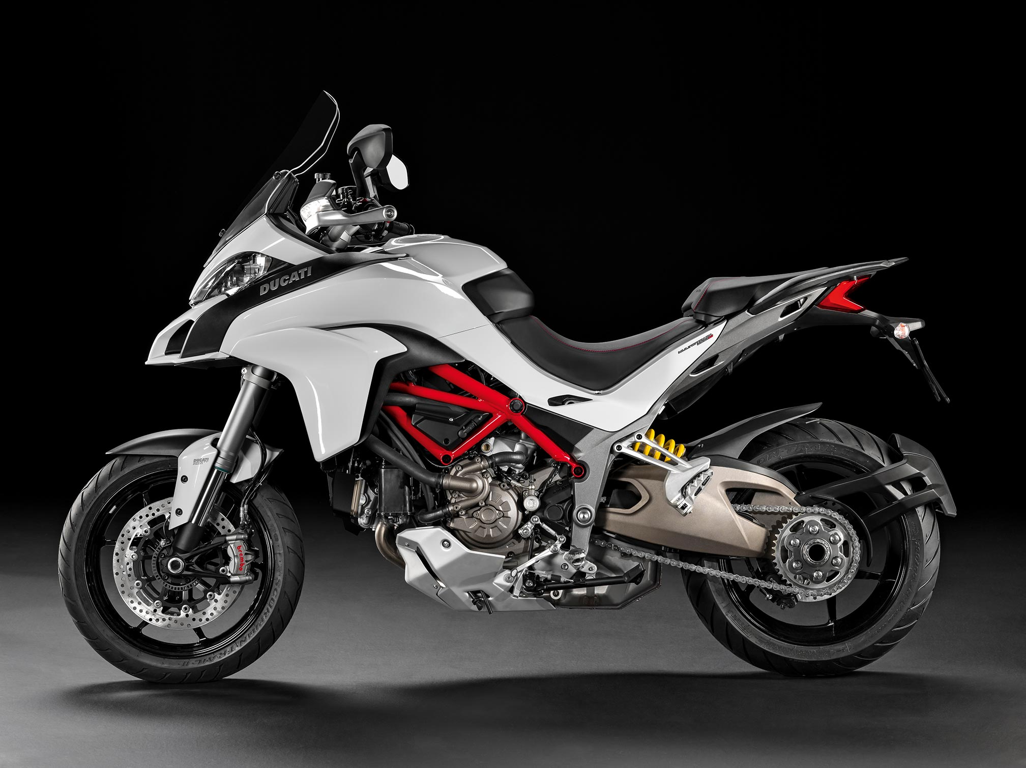 2017 ducati multistrada 1200s review. Black Bedroom Furniture Sets. Home Design Ideas