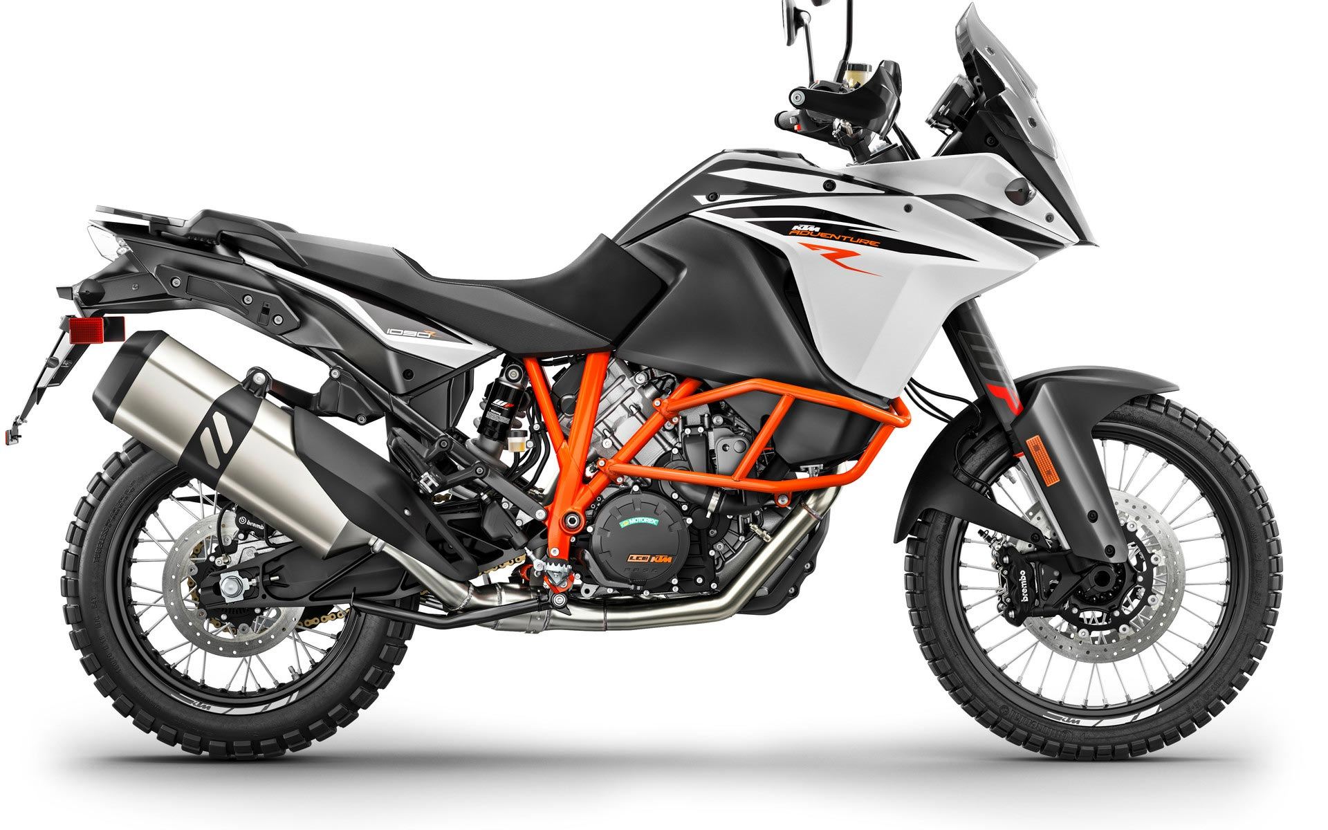 Ktm Adventure Motorcycle Review