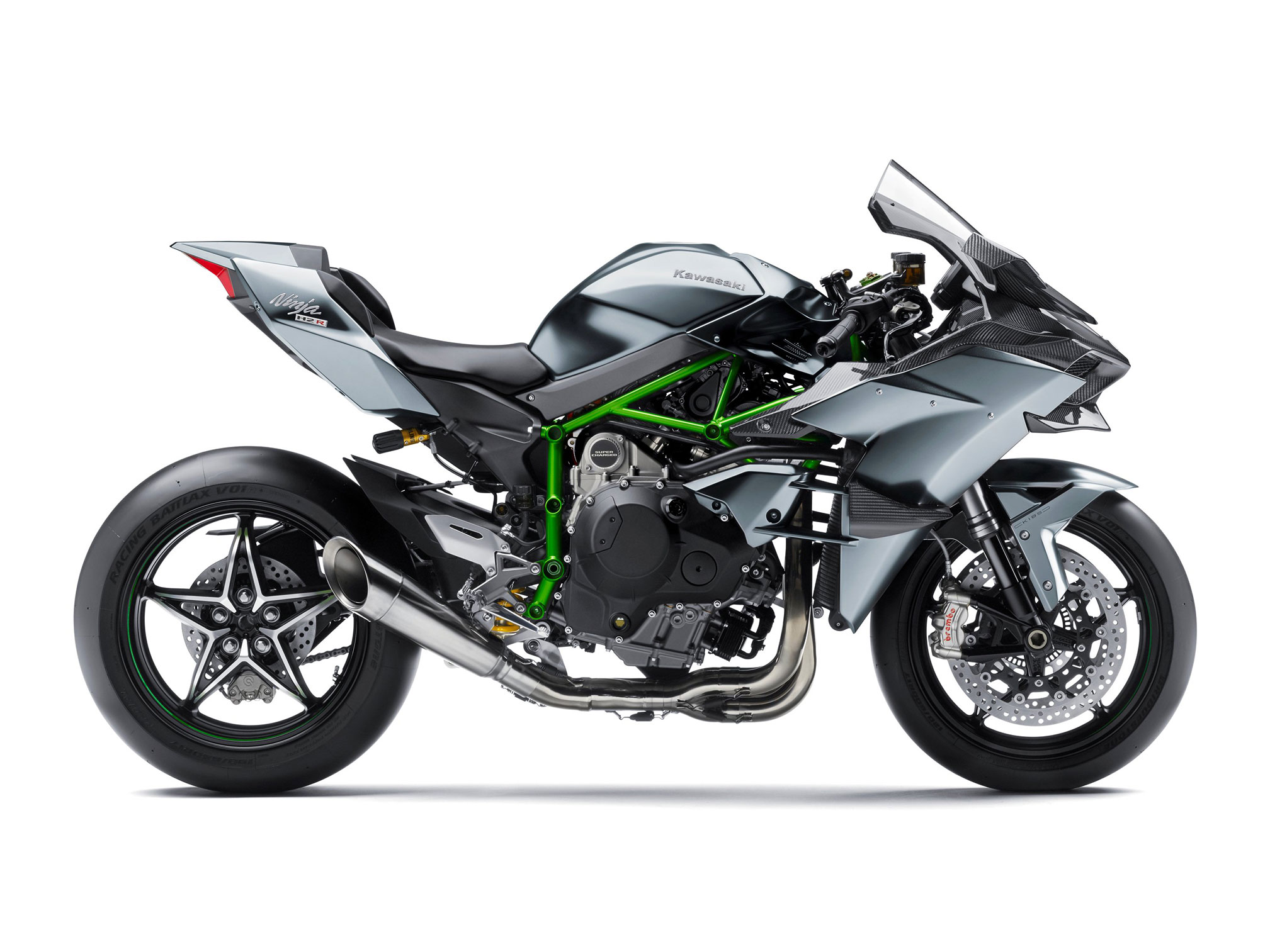 2017 kawasaki ninja h2r review. Black Bedroom Furniture Sets. Home Design Ideas