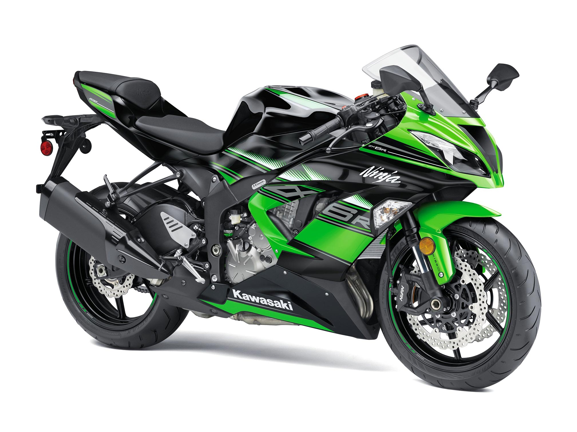 2017 kawasaki ninja zx 6r krt review. Black Bedroom Furniture Sets. Home Design Ideas