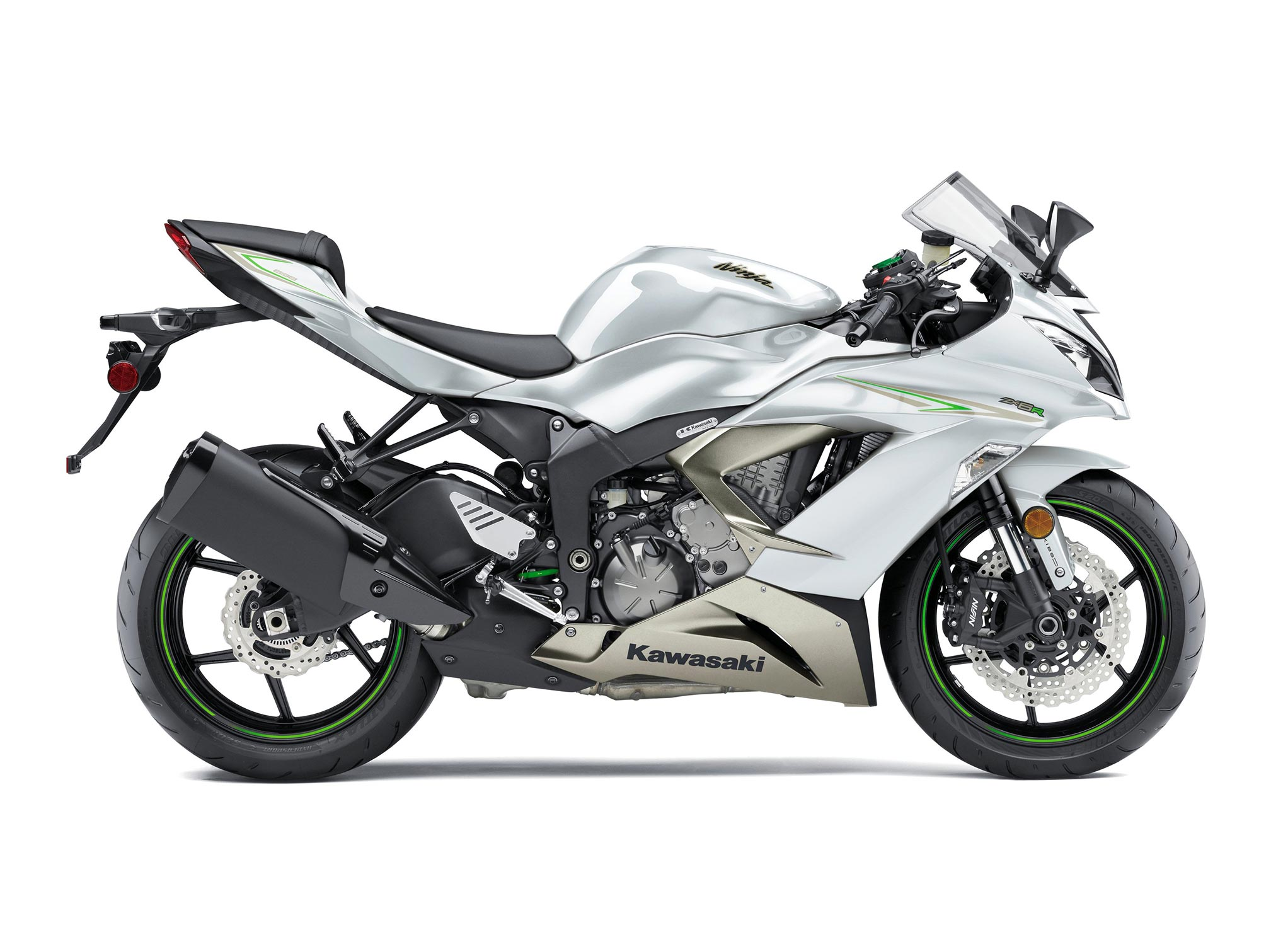 2017 kawasaki ninja zx 6r review. Black Bedroom Furniture Sets. Home Design Ideas