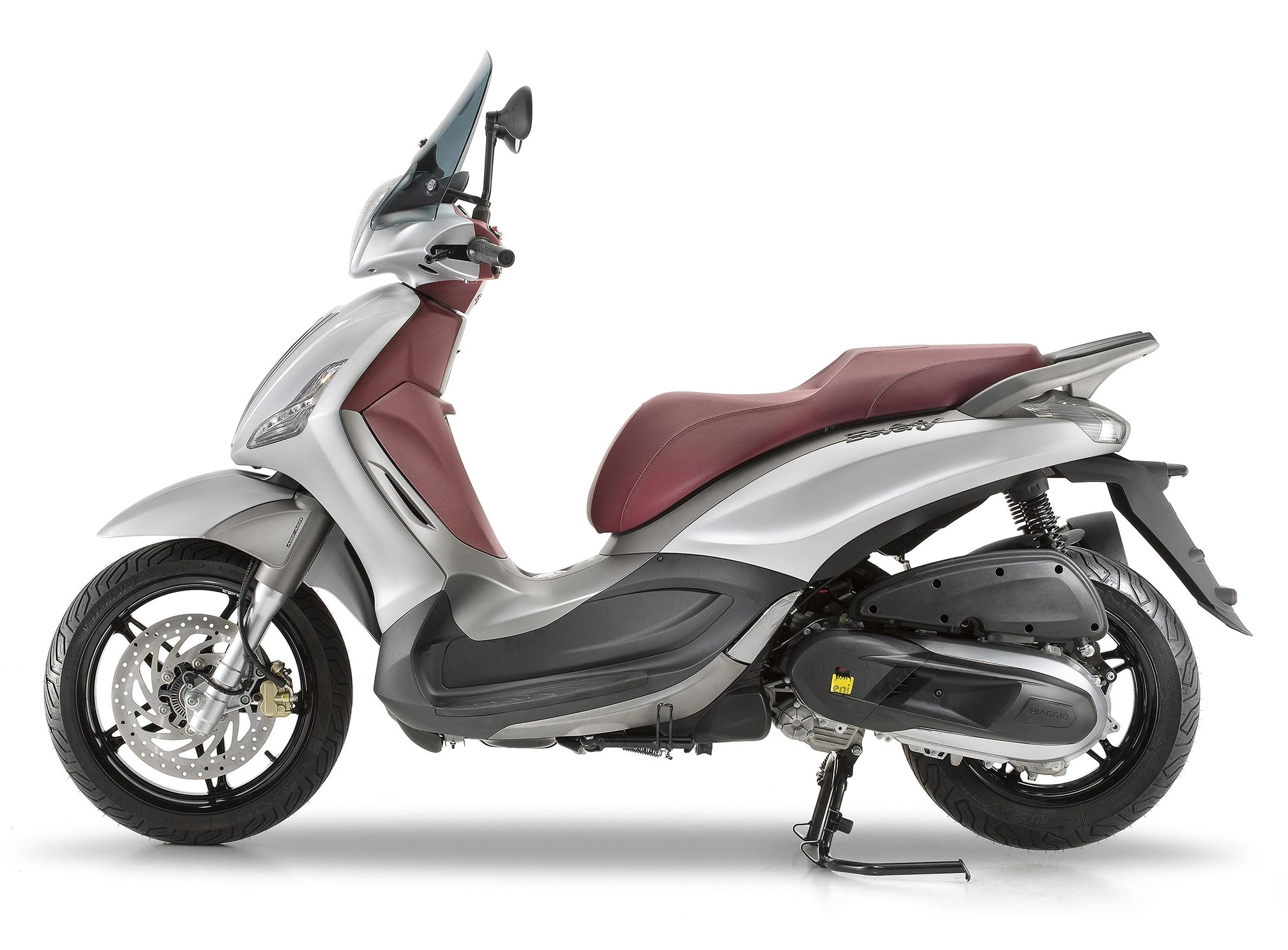 2017 piaggio beverly 350 sporttouring review