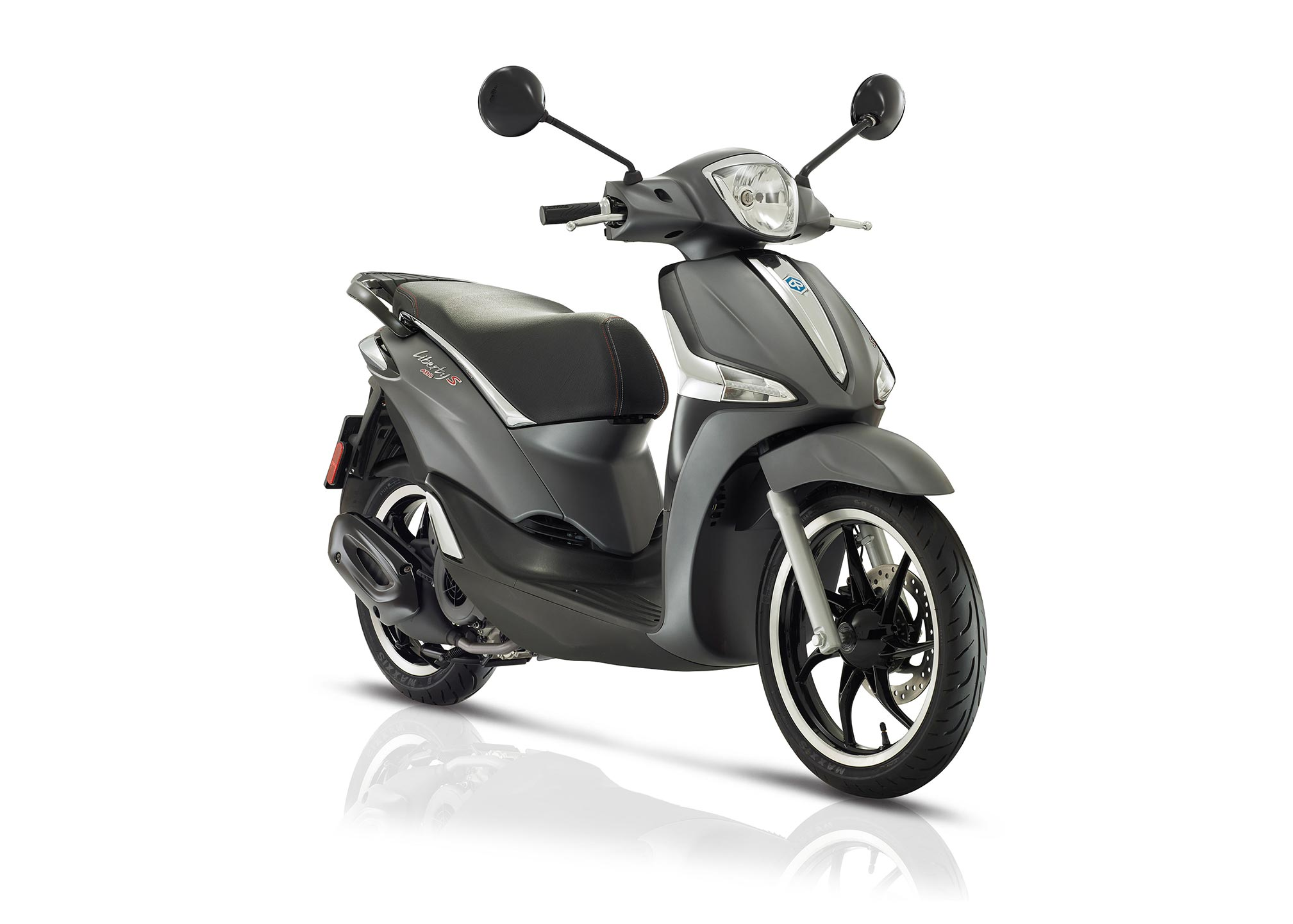 2017 piaggio liberty 150s abs iget review