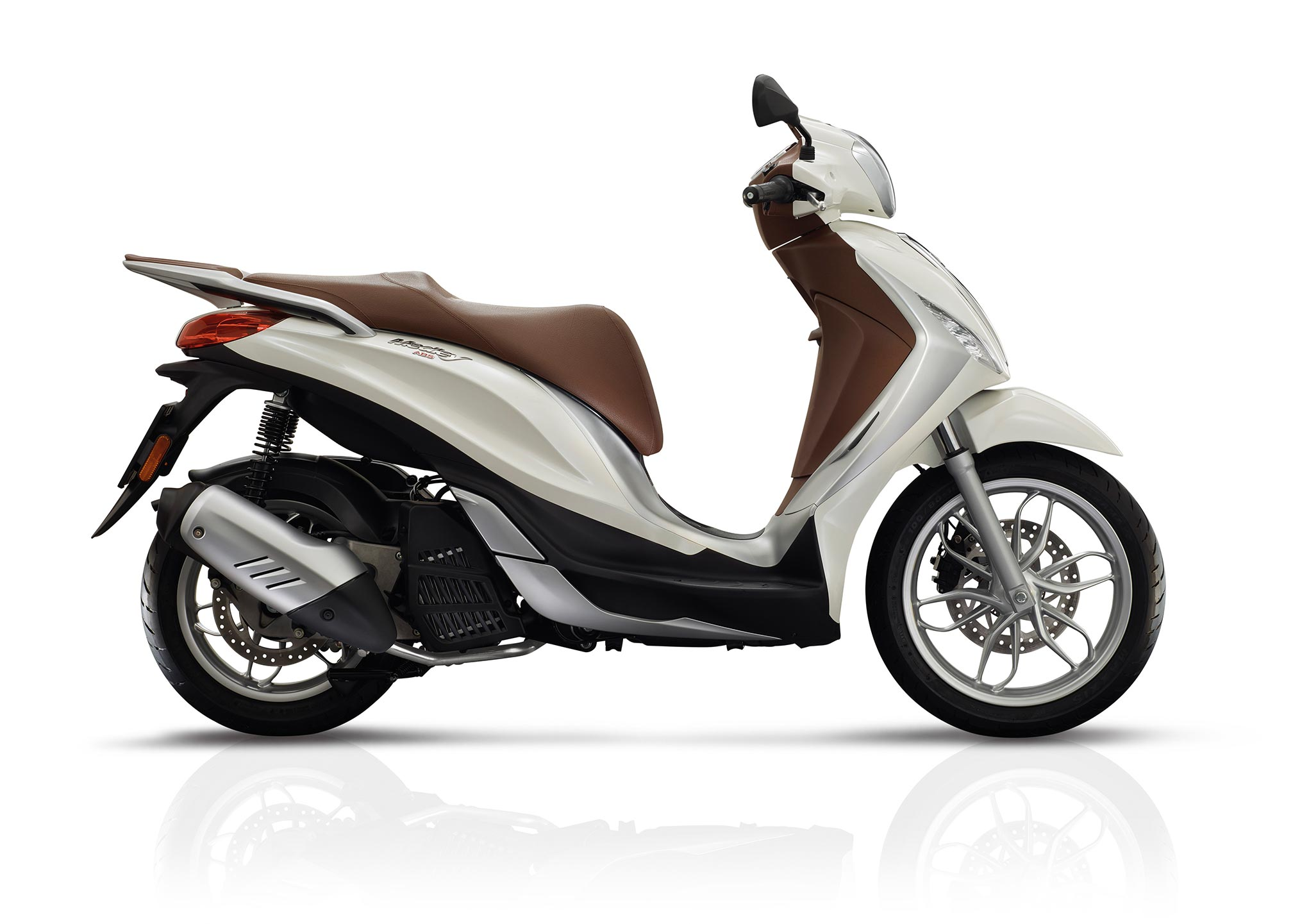 2017 piaggio medley 125 abs iget review