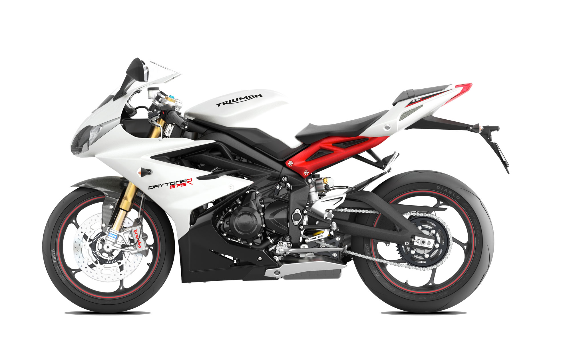 2017 triumph daytona 675r review. Black Bedroom Furniture Sets. Home Design Ideas