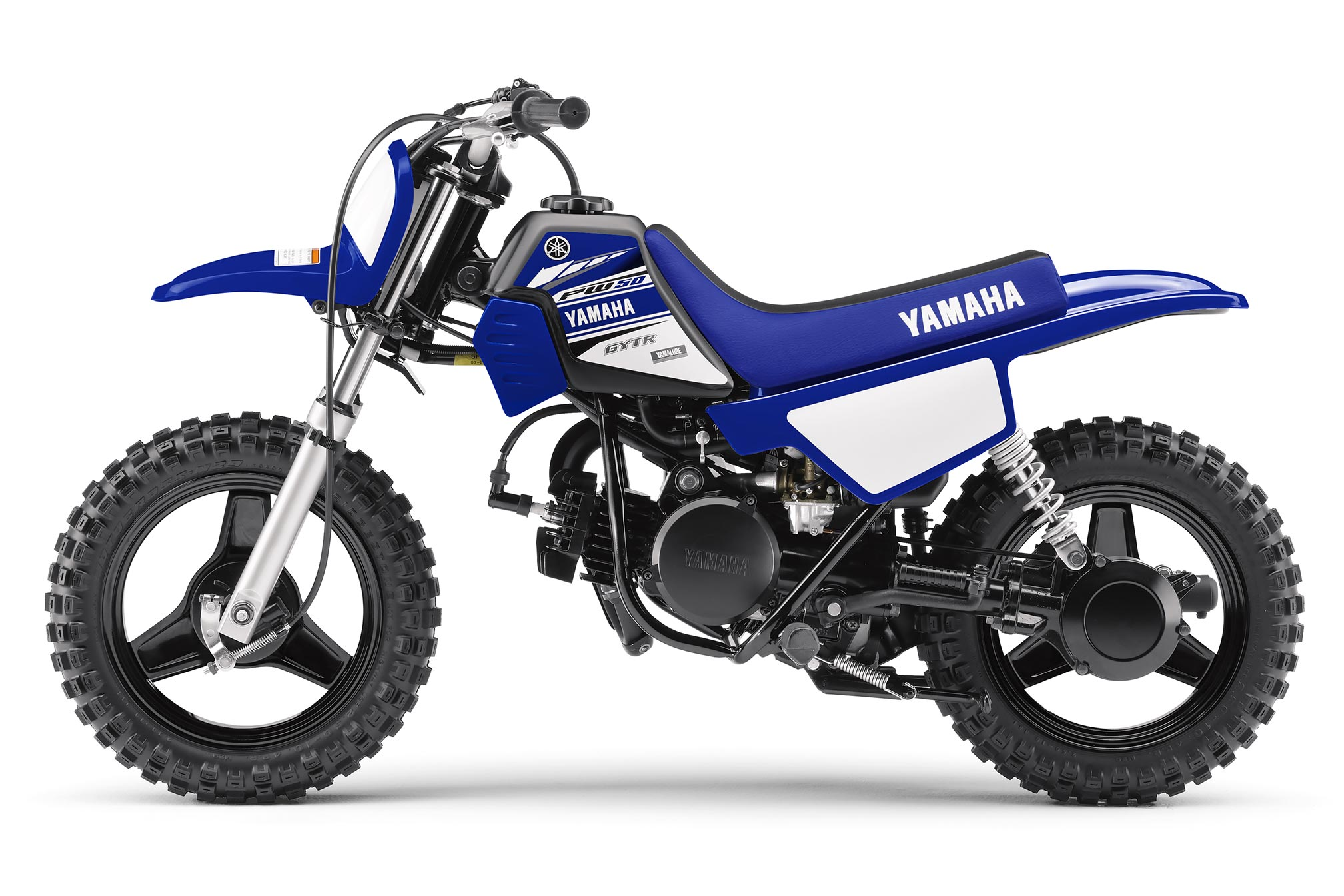 2017 yamaha pw50 review