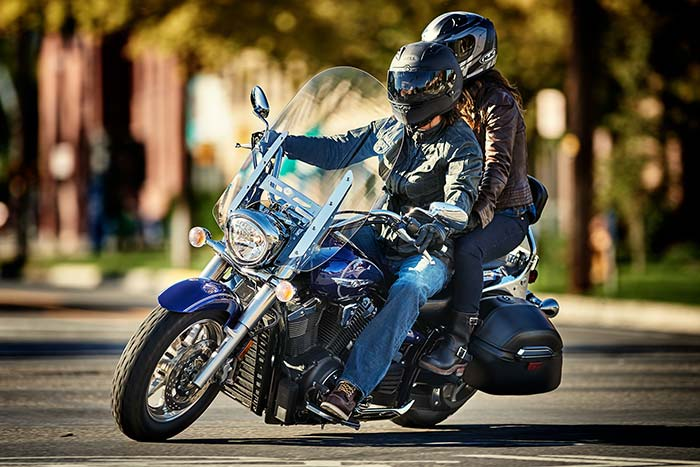 2017 yamaha v star 1300 tourer review for Yamaha motorcycle store near me