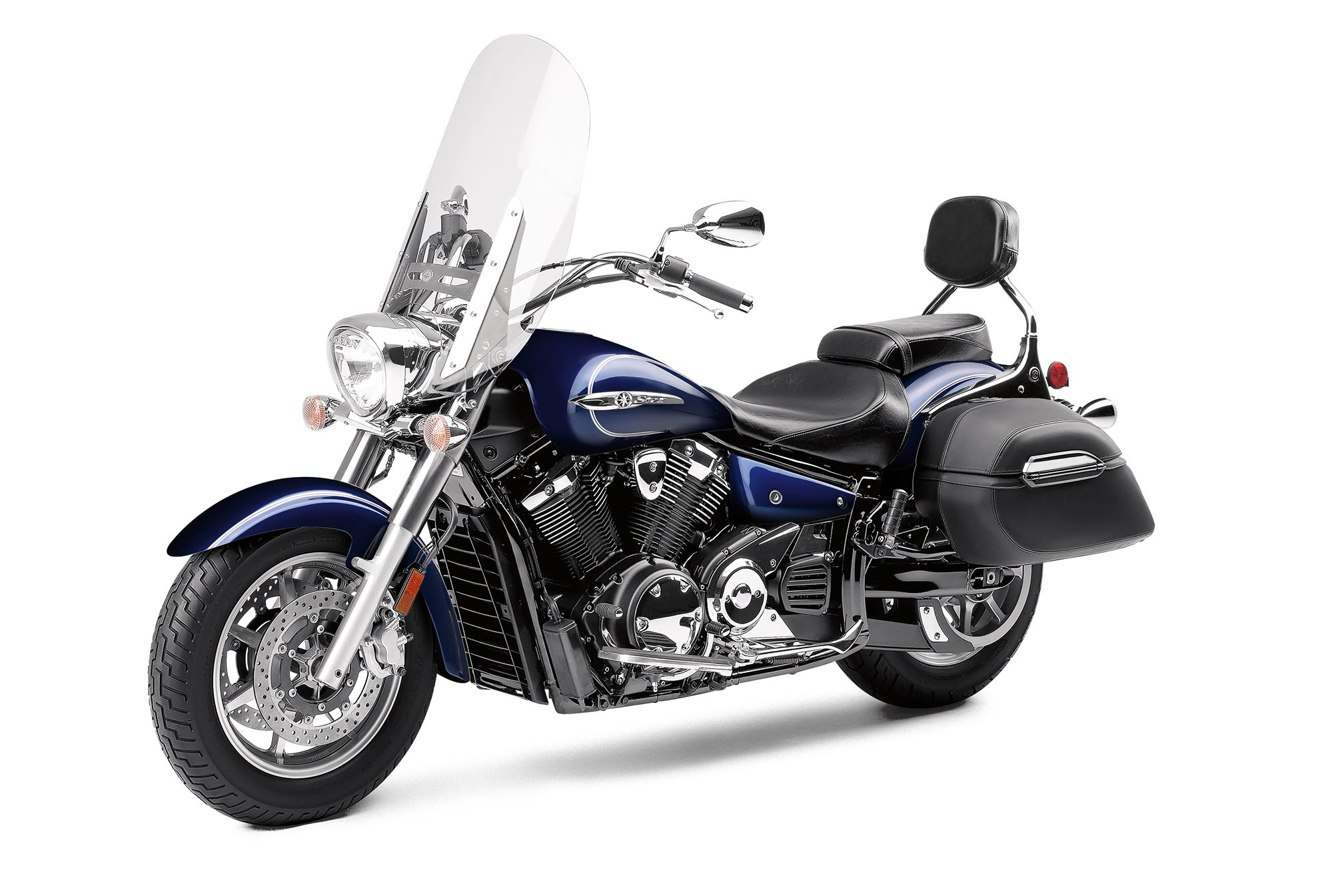 Yamaha Royal Star Cc