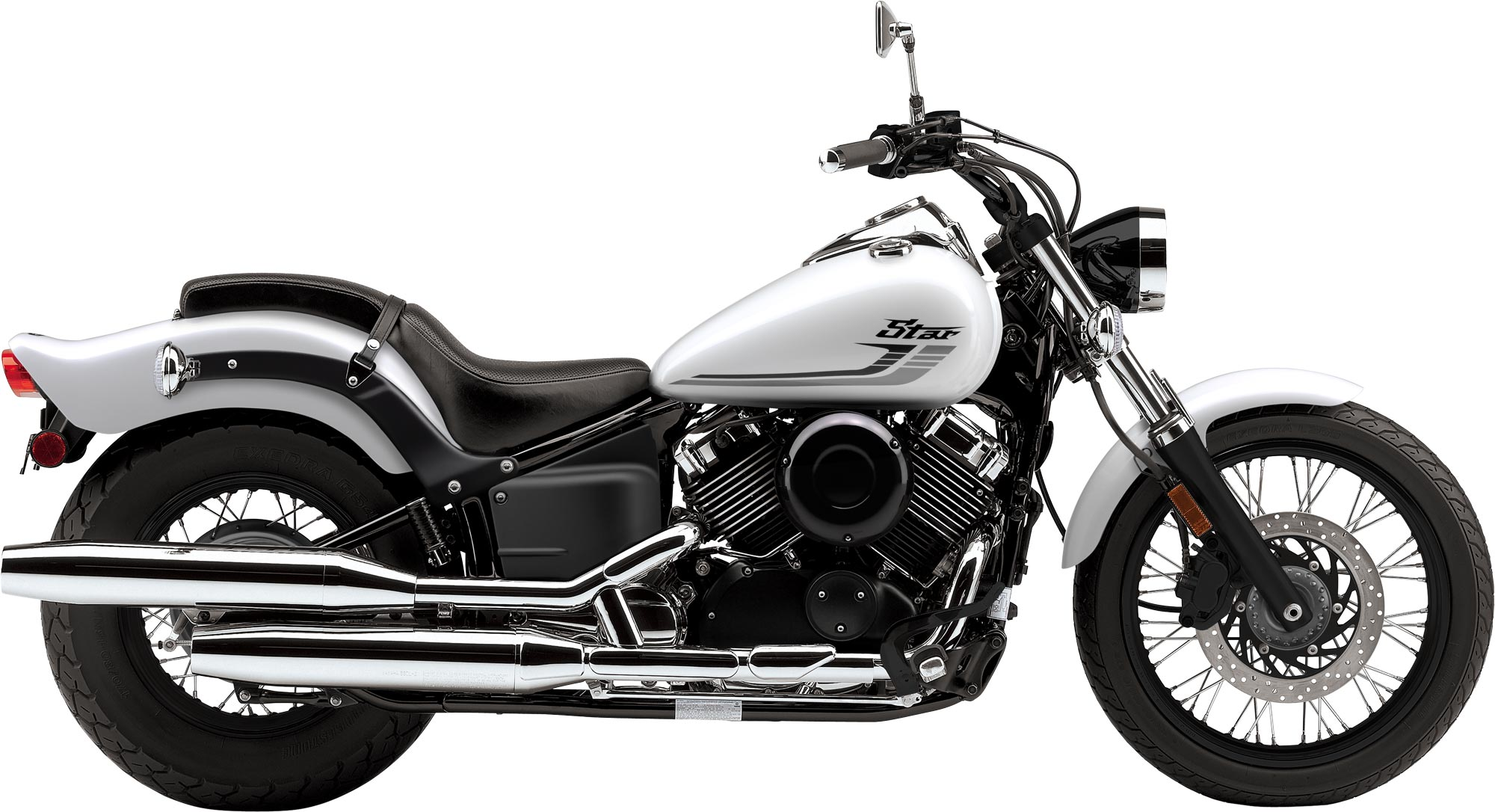 2017 Yamaha V Star 650 Custom Review