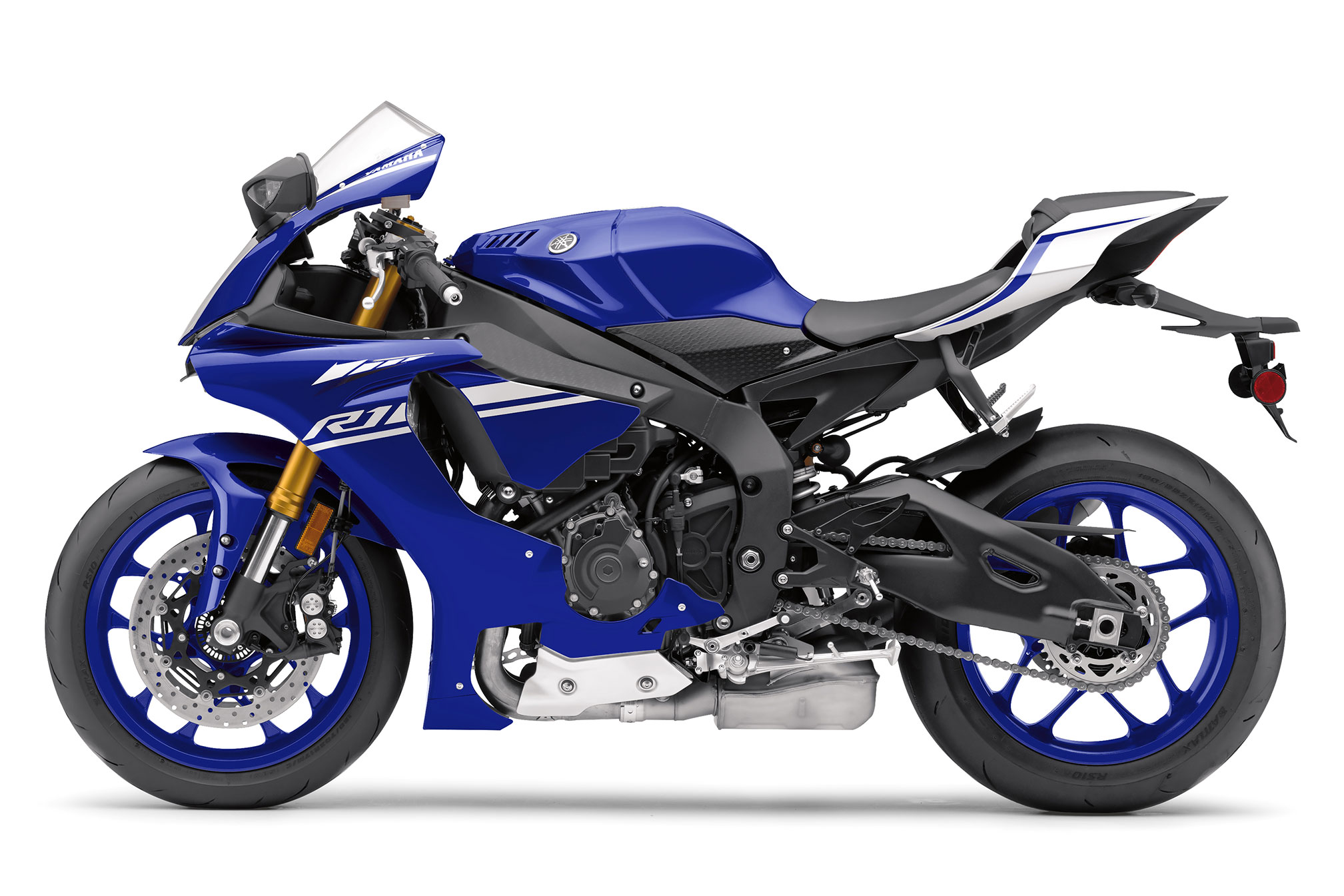 Yamaha R Cc New Model