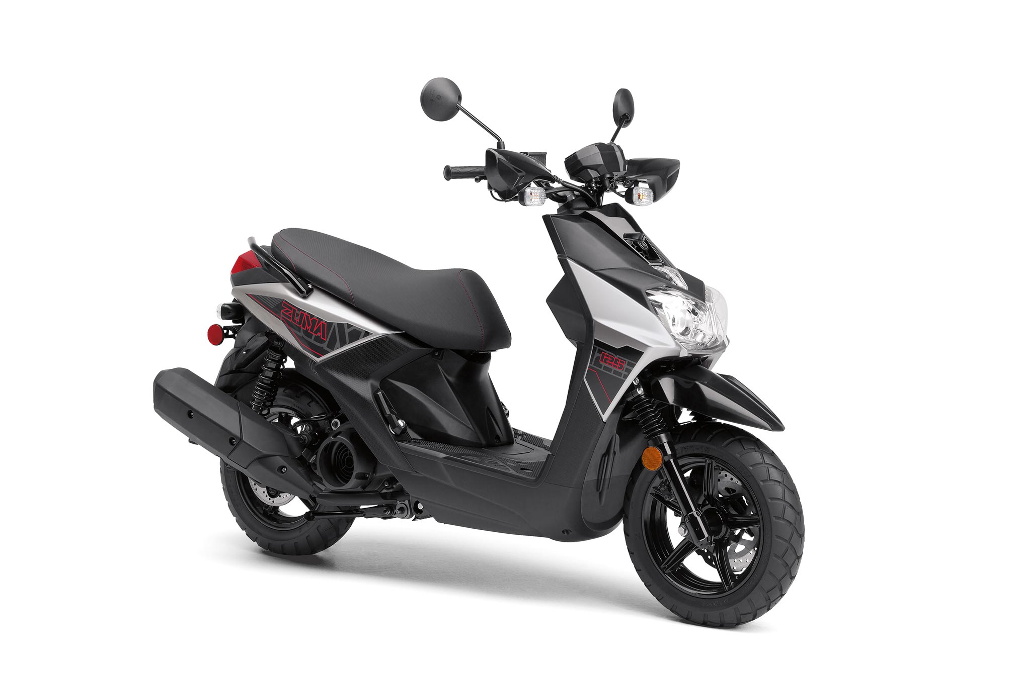 Yamaha Zuma Amazon