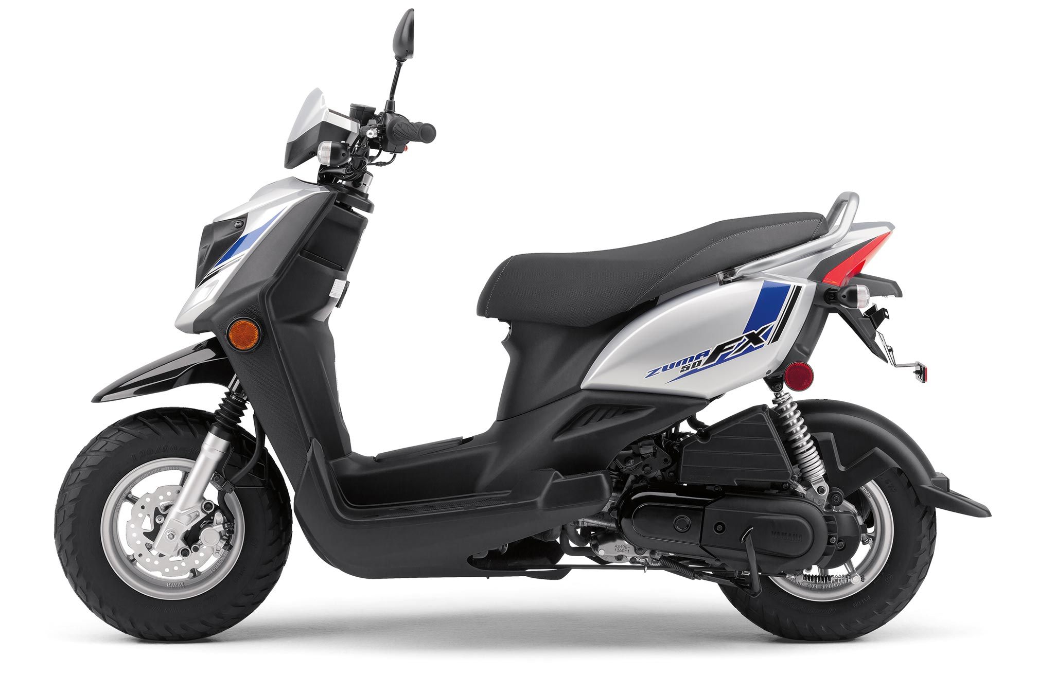 Yamaha Zuma  Review