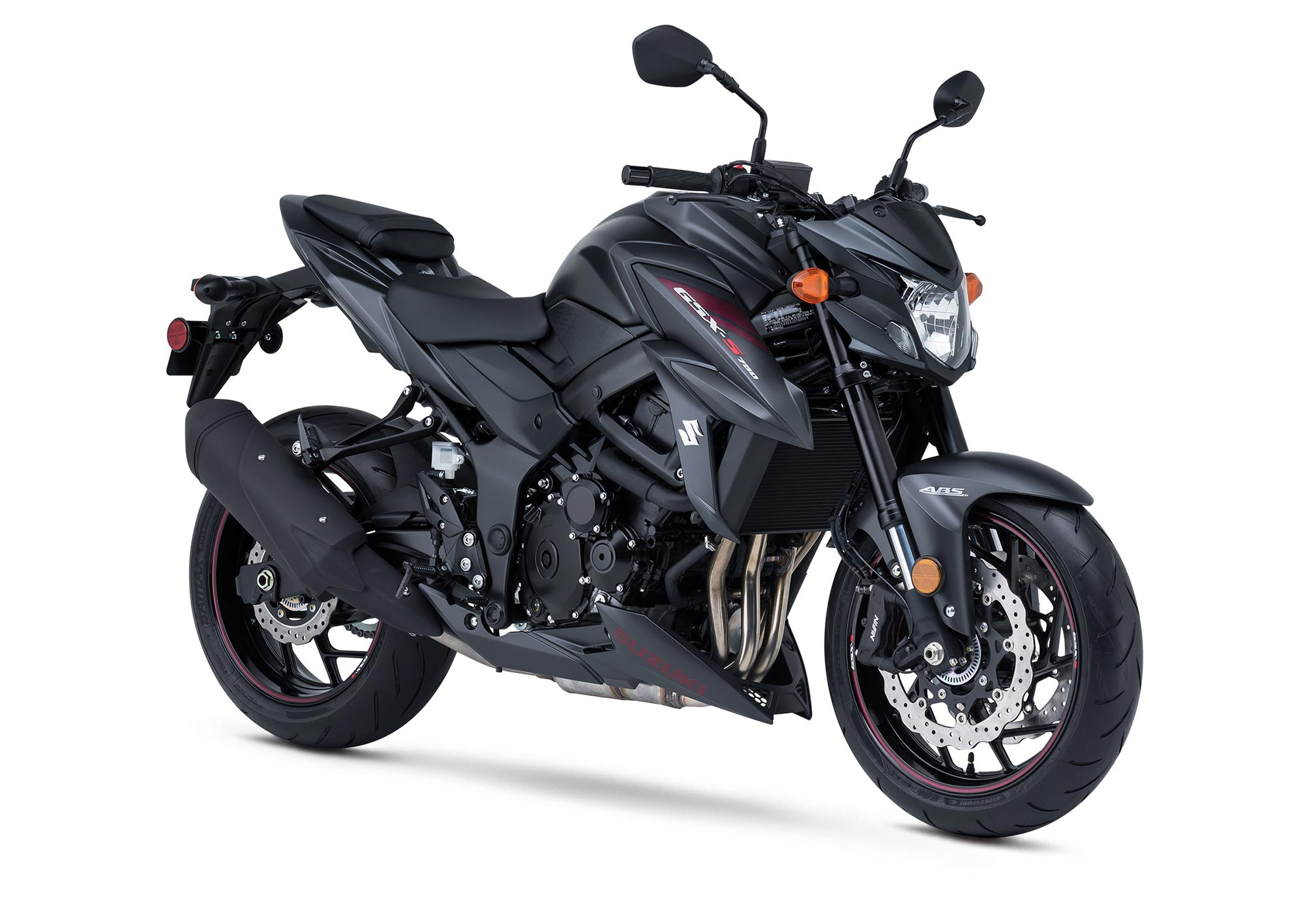 2018 suzuki gsx s750z abs review totalmotorcycle. Black Bedroom Furniture Sets. Home Design Ideas